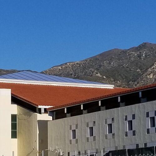 LA Mission College Retrofit