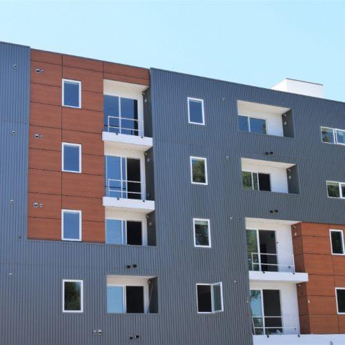 Nordhoff Apartments