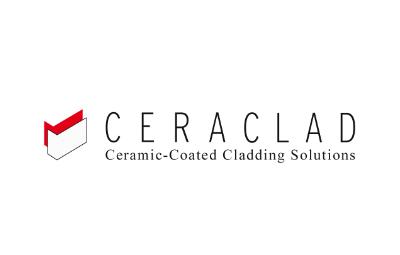 Ceraclad main logo